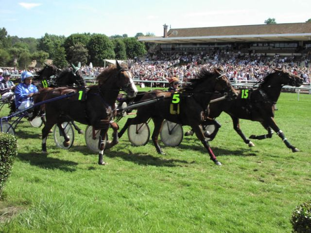 Clairefontaine trotteurs